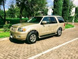 Foto venta Auto Seminuevo Ford Expedition Limited 4x4 (2005) color Champagne precio $110,000