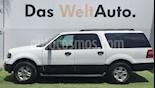 Foto venta Auto Seminuevo Ford Expedition XL 4x2 MAX (2015) color Blanco Oxford precio $359,000