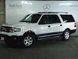 Foto venta Auto Seminuevo Ford Expedition XL 4x2 MAX (2015) color Blanco precio $425,000