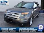 Foto venta Auto Usado Ford Explorer 3.5 XLT V6 4X2 AT (2013) precio $330,000