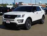 Foto venta carro usado Ford Explorer 3.5L Limited 4x4 (2016) color Blanco Perla precio BoF34.000.000