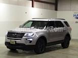 Foto venta carro usado Ford Explorer 3.5L Limited 4x4 (2015) color Blanco Perla precio BoF1.711.975.986