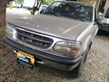 Foto venta Carro usado Ford Explorer 4.0L 4x4 Aut (1999) color Plata precio $15.800.000