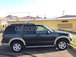 Foto venta Auto usado Ford Explorer 4.0L Eddie Bauer 4x4 (2011) color Gris precio $10.000.000