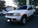 Foto venta Carro usado Ford Explorer 4.6 V6 Eddie Bauer 4X4 Aut 5P (2006) color Blanco precio $38.500.000