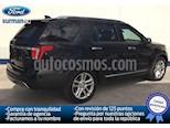Foto venta Auto Seminuevo Ford Explorer 5 PTS. LIMITED, V6, TA, PIEL, QC, DVD, SYNC (2016) color Negro precio $520,000