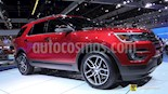 Foto Ford Explorer Aventura 2Ptas 4x4