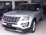 Foto venta carro usado Ford Explorer Limited 4x4  color Gris Plata  precio BoF400.000.000
