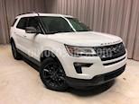 Foto venta carro Usado Ford Explorer Limited 4x4  (2015) color Blanco precio BoF7.200.000