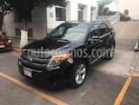 Foto venta Auto Seminuevo Ford Explorer Limited  (2014) color Negro precio $334,900