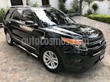 Foto venta carro usado Ford Explorer XLT 4 Ptas. 4x2 (2015) color Negro precio BoF69.900