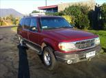 foto Ford Explorer XLT 4.0L Comfort 4x4