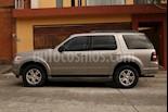 Foto venta Auto usado Ford Explorer XLT 4x2 4.0L  (2008) color Bronce precio $119,000