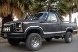 foto Ford F-100 4x2 XL TDi 3.9L Plus