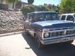 foto Ford F-100 Twin I Bean