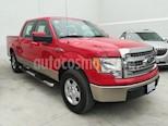 Foto venta Auto Seminuevo Ford F-150 3.7 XL SUP CAB 4X2 V6 AT (2014) color Rojo precio $298,000