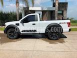 Foto venta Auto Seminuevo Ford F-150 Cabina Regular 4x4 V6 (2016) color Blanco Oxford precio $420,000