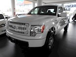 Foto venta Auto Seminuevo Ford F-150 Doble Cabina 4x4 V8 (2014) color Blanco Oxford precio $329,000
