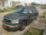 Foto venta carro Usado Ford F-150 Lariat Pick-up V8,5.4i,16v A 1 3 (2001) color Azul precio BoF28.501