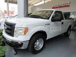 Foto venta Auto Seminuevo Ford F-150 XL 4x2 3.7L Cabina Regular (2014) color Blanco precio $255,000