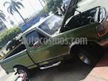 Foto venta carro usado Ford F-150 XL Auto. 4x2 (1995) color Verde precio u$s5.000