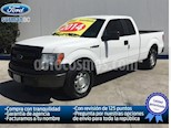 Foto venta Auto Seminuevo Ford F-150 XL Cabina Regular 4X2 V6 (2014) color Blanco precio $260,000