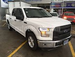 Foto venta Auto Seminuevo Ford F-150 XL Doble Cabina 4x4 V6 (2015) color Blanco Oxford precio $335,000