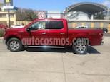 Foto venta Auto Usado Ford F-150 XLT 5.0L 4x4 (2016) color Rojo Cerezo precio $17.300.000