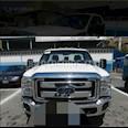 Foto venta carro usado Ford F-350 5.4L 4x4 (2017) color Blanco precio BoF2.140.000.000