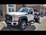 Foto venta carro Usado Ford F-350 6.2L 4x4 (2016) color Blanco Perla precio BoF35.000.000