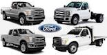 Foto venta carro usado Ford F-350 6.2L 4x4 (2018) color Blanco precio BoF600.000