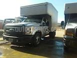 Foto venta carro Usado Ford F-350 Cabina 4x4 A-A V8,5.4i,16v S 1 3 (2011) color Blanco precio u$s8.600