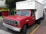 Foto venta Auto usado Ford F-350 Diesel (1983) color Rojo precio $310.000
