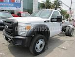 Foto venta Auto Seminuevo Ford F-450 6.8 KTP AT (2011) color Blanco precio $310,000