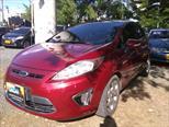 Foto venta Carro usado Ford Fiesta LX 5 Ptas. (2013) color Rojo precio $33.000.000