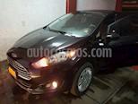 Foto venta Auto usado Ford Fiesta Hatchback S (2014) color Negro precio $125,000