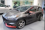 Foto venta Auto Seminuevo Ford Fiesta Hatchback ST (2016) color Gris precio $259,000