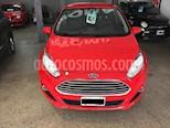 Foto venta Auto usado Ford Fiesta Kinetic Sedan SE Plus  (2015) color Rojo precio $475.000