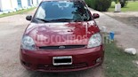 Foto venta Auto usado Ford Fiesta Kinetic Sedan SE Plus  (2005) color Rojo precio $120.000