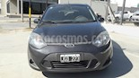 Foto venta Auto usado Ford Fiesta Kinetic Sedan SE Plus  (2010) color Gris Oscuro precio $185.000