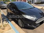 Foto venta Auto usado Ford Fiesta Kinetic Sedan SE Plus  (2014) color Negro precio $295.000