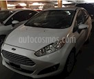 Foto venta Auto Usado Ford Fiesta Kinetic Sedan SE Plus  (2014) color Blanco precio $310.000