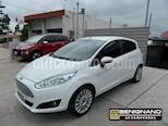 Foto venta Auto Usado Ford Fiesta Kinetic Sedan SE Plus  (2015) color Blanco precio $399.000
