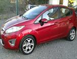 Foto venta Auto Usado Ford Fiesta Kinetic Sedan Trend (2011)