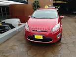 Foto venta Auto Usado Ford Fiesta Kinetic 5P 1.6 Titanium MT (120cv) (2012) color Bordo precio $275.000