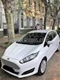 Foto venta Auto usado Ford Fiesta Kinetic S (2017) color Blanco Oxford precio $370.000