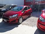 Foto venta Auto Usado Ford Fiesta Kinetic S (2016) color Rojo precio $360.000