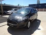 Foto venta Auto Usado Ford Fiesta Kinetic S (2014) color Negro Perla
