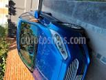 Foto venta Auto Usado Ford Fiesta Kinetic SE  (2014) color Azul Mediterraneo precio $285.000