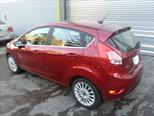 foto Ford Fiesta Kinetic Titanium Powershift
